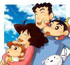 Why Shinchan is my favorite cartoon ?