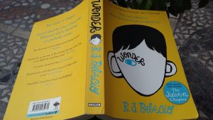Wonder Book Review
