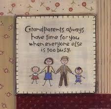 Love jatao to Grandparents