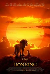 Mufusa and Simba proves The Lion King will rule Jungle undoubtedly