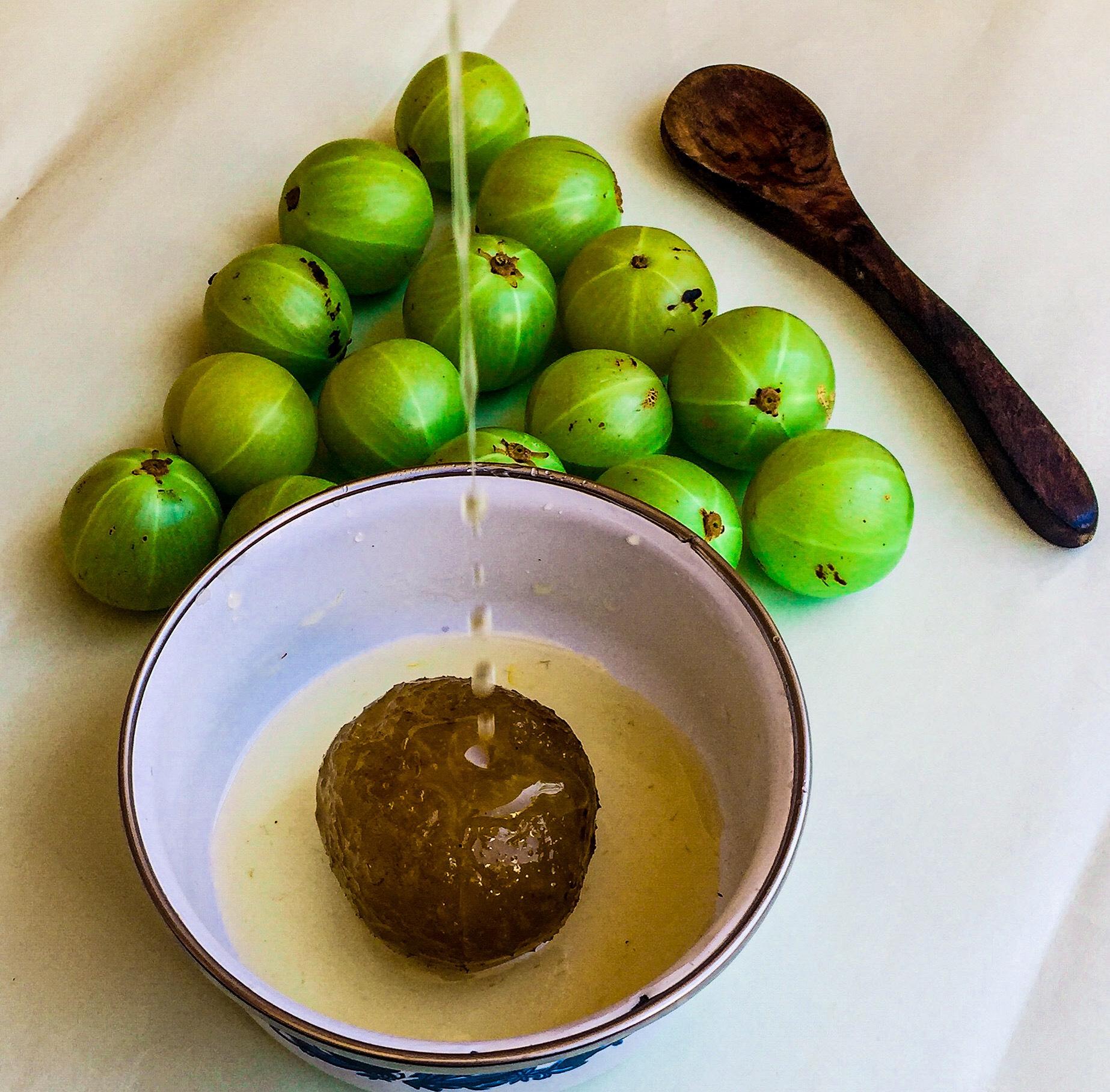 7 amazing recipes of eating Indian gooseberry or amla